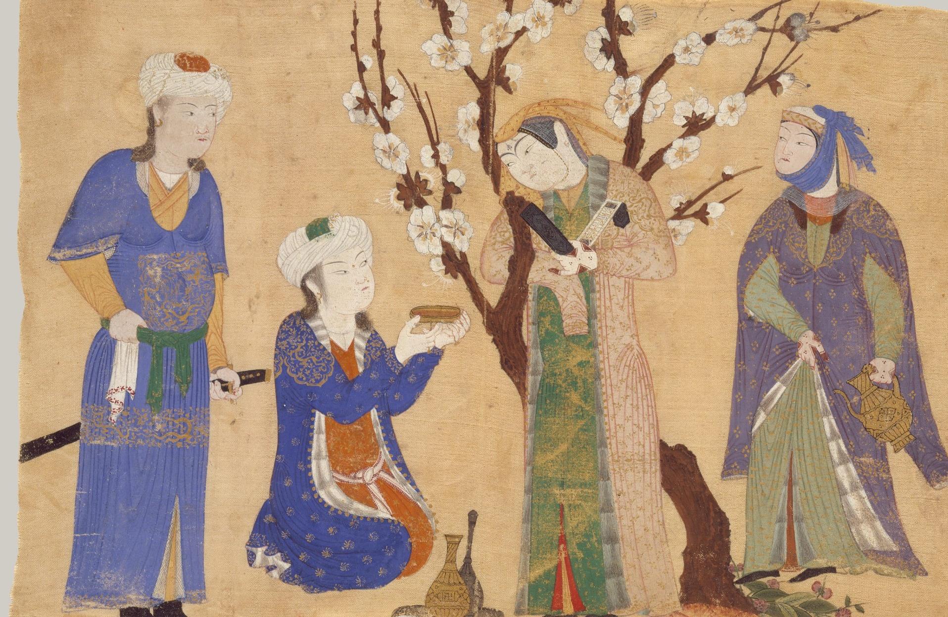 Nowruz-2