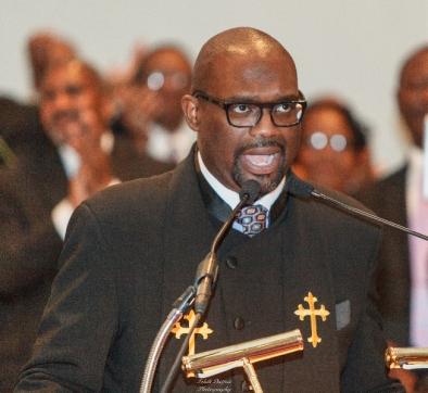 Rev. Lamar