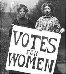 voters for women