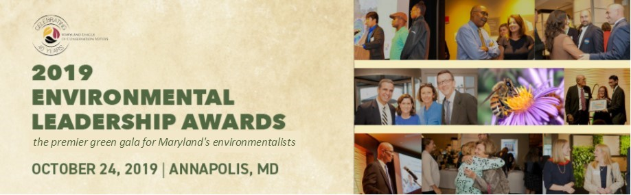 REGISTRATION OPEN for Maryland's Premier Green Gala