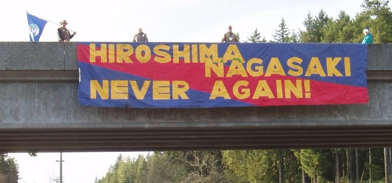 NATIONAL CAPITAL AREA 2019 HIROSHIMA NAGASAKI SCHEDULE