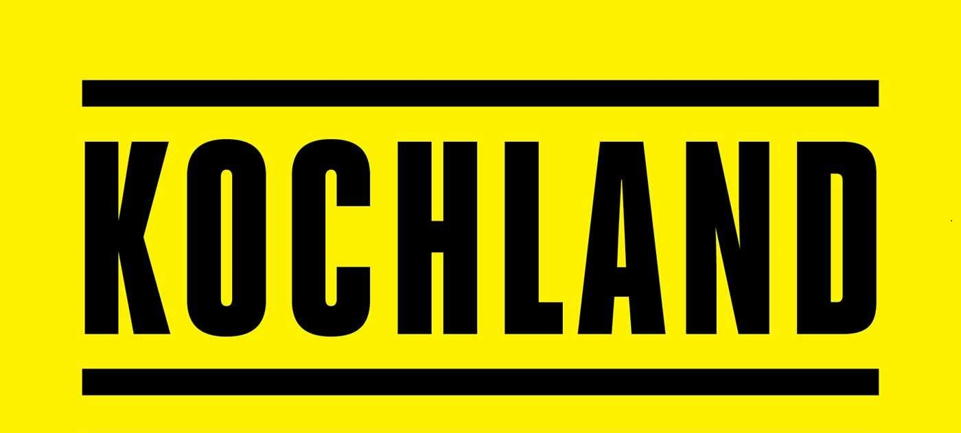 'Kochland' Author Christopher Leonard On The Koch Brothers' Political Empire : NPR