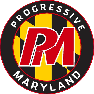Progressive Maryland Weekly Memo for Tuesday, November 12, 2019