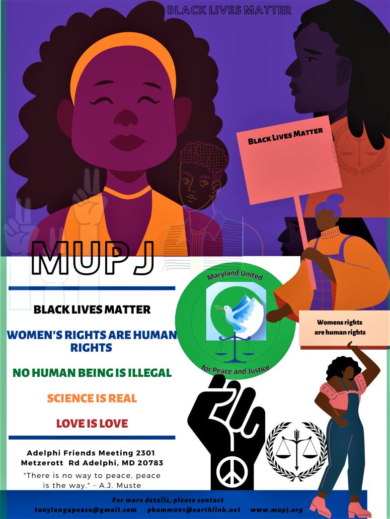 MUPJ Black lives matter1