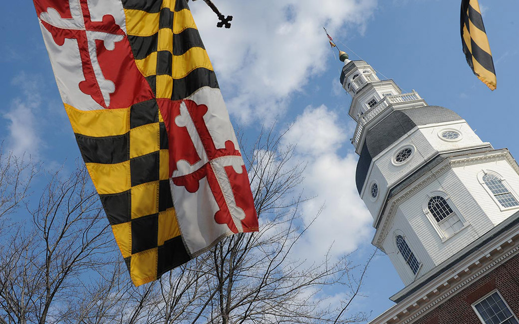 Opening Day of the Maryland General Assembly TOMORROW – Need Help?
