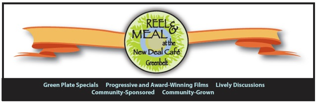 Dear Reel and Meal Audience – please plan to join us on Monday! February 15, 2021